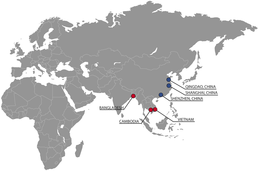 asia-map